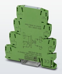 New solidstate relays for high switching frequencies from Phoenix