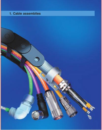 Lutze Cables