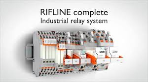 RIFLINE complete relay system