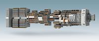 Modular Terminals