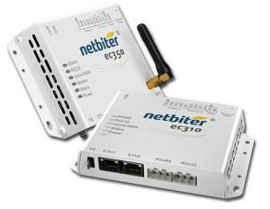 Netbiter EC300-Series