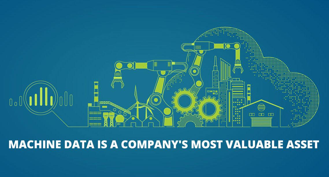 Machine Data