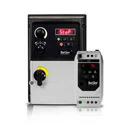 BFI  frequency inverters