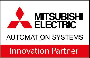 Mitsubishi Innovation Partner Logo